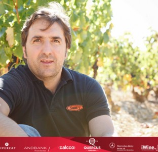 Charla digital con Tom Puyaubert (Bodegas Exopto)