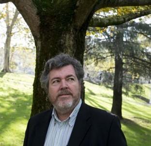 Juantxo López de Uralde, portavoz de Equo y diputado de Podemos