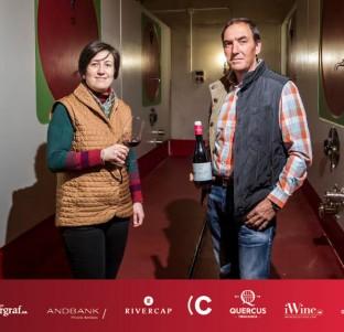 Cata con Bodegas y Viñedos Ilurce