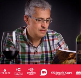 Videochat con Jabier Marquínez (Castillo de Sajazarra)